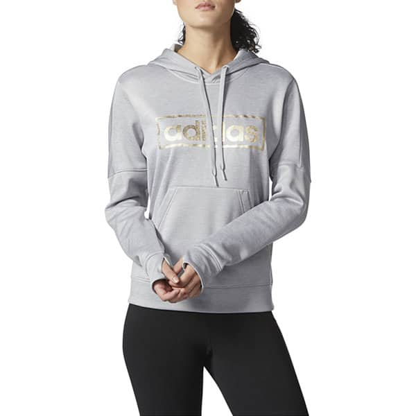 4b01106dfc3 adidas Women s Hoodie  French Terry  12