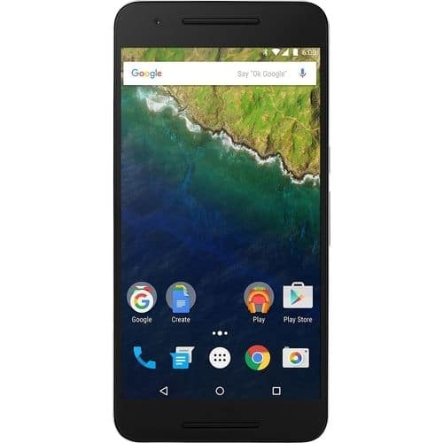 Nexus 6p Huawei Refurbished for $339 - Bestbuy on Ebay