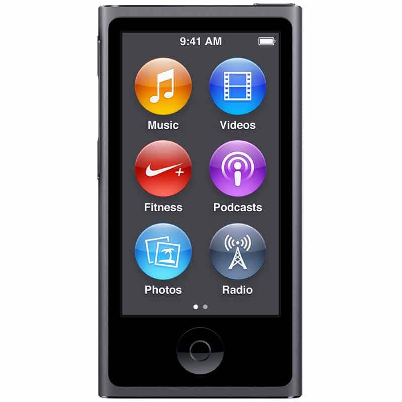 iPod Nano $59.90 clearance at Frys.com - BestBuy price matched for me.