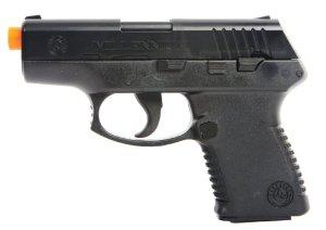 Airsoft Taurus Millennium PT-111 Spring Powered Pistol $5.52 Amazon Prime
