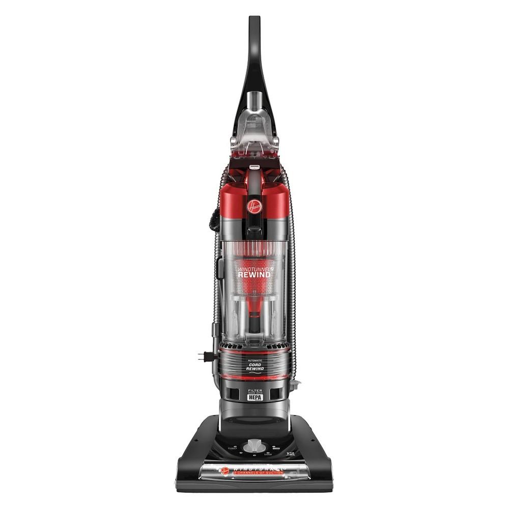Hoover® WindTunnel® 2 Rewind Bagless Upright Vacuum - UH70820 - YMMV - Target - $64.98 *