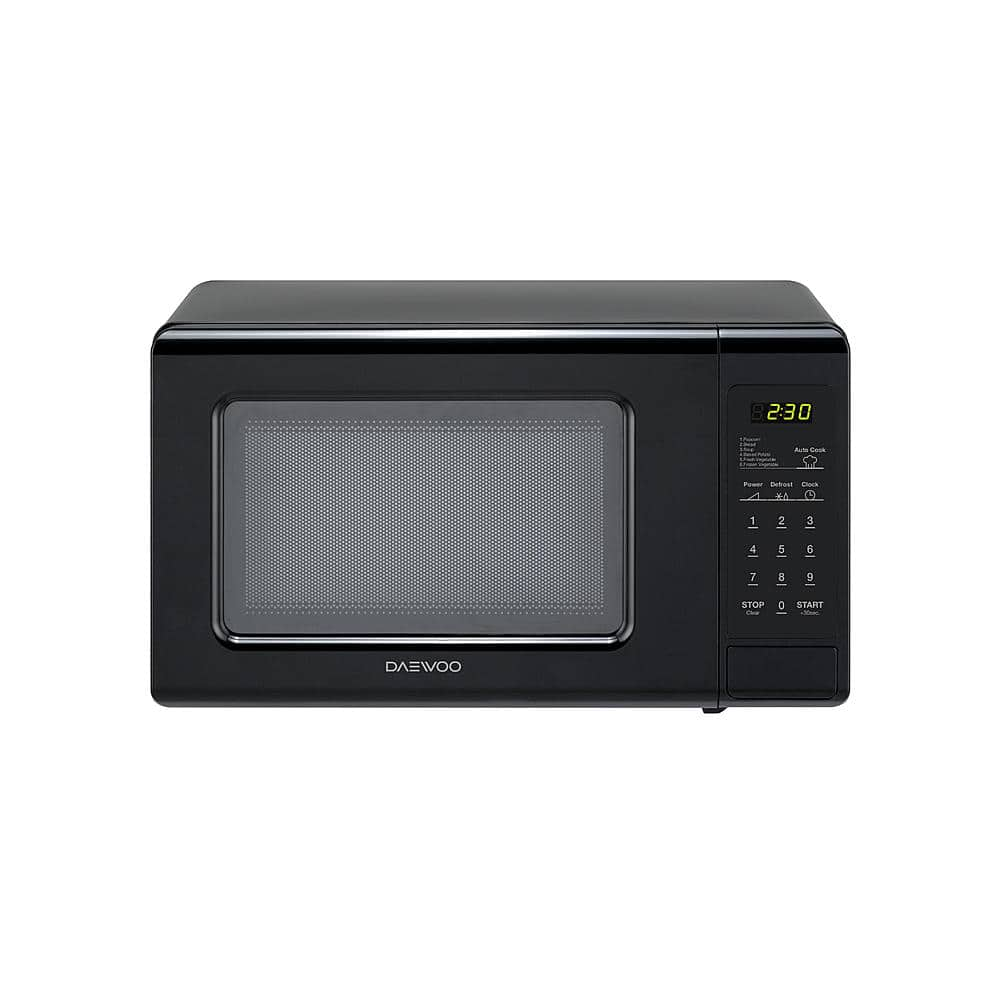 Daewoo 0.7 cu.ft Microwave $50 and receive $50 in Cashback at Sears (and other items too)