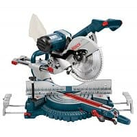 "Amazon Deal: Bosch 4310 10"" Dual Bevel Sliding Miter Saw - $400 @ Amazon.com"