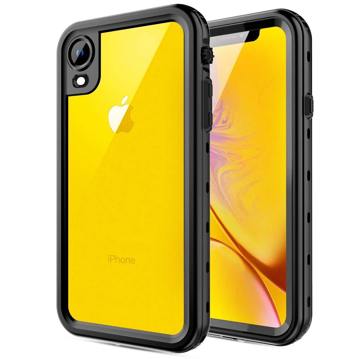 FXXXLTF iPhone XR Waterproof Case $13.49