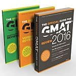 GMAT 2016 Official Guide Bundle - $43.73 + Tax (Free shipping) Barnesandnoble.com