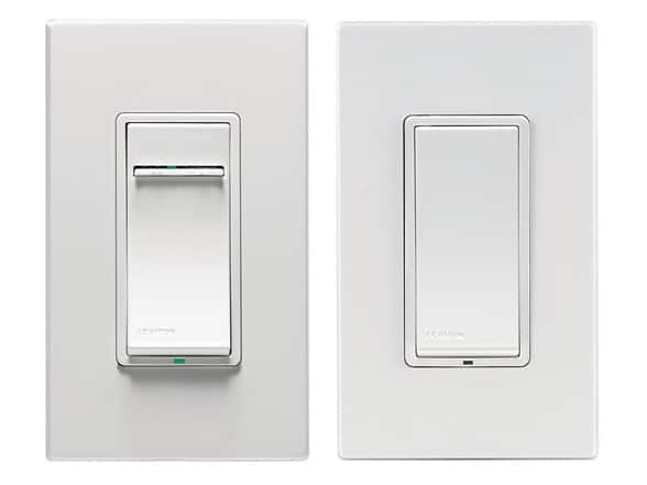 Leviton Z-Wave Universal Switch or Dimmer Switch - $27.22 FS - Woot