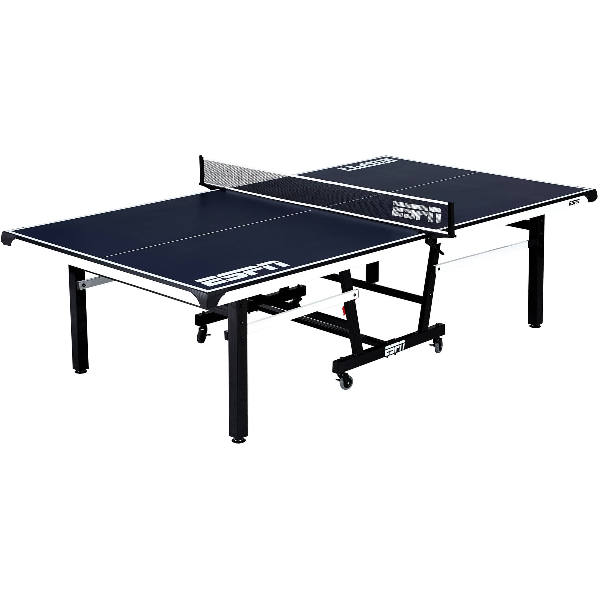 ESPN Official Size Table Tennis Table with Table Cover $240