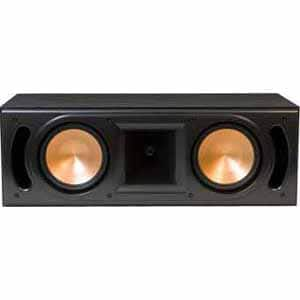 Klipsch RC-62 II Reference Series Center Channel Loudspeaker - $168 w/ FS or in store pick up - Fry's