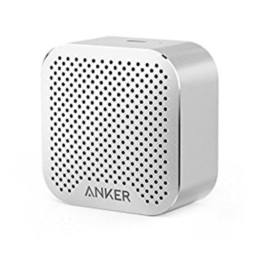 Anker SoundCore nano Bluetooth Speaker with Built-in Mic - $13.99 AC FSSS - Amazon