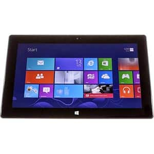 Microsoft Surface RT 10 6""