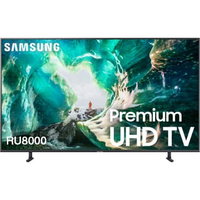 Samsung UN82RU8000FXZA 82