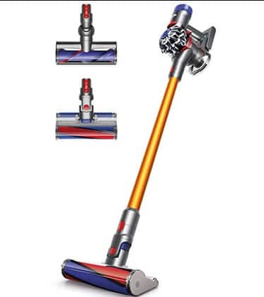 Dyson Absolute V8 + 3 accessories from dyson.com for $349.99 + tax YMMV