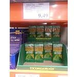 Ticonderoga 96 count #2 pencils @ costco $9.50
