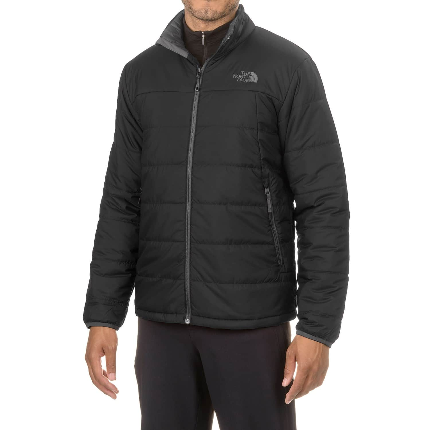 The North Face Bombay Jacket Insulated 60 Fs Sierra