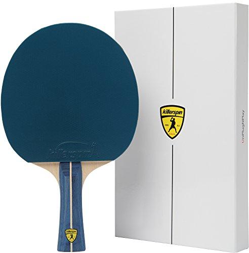 Killerspin JET200 Table Tennis Paddle $15.01