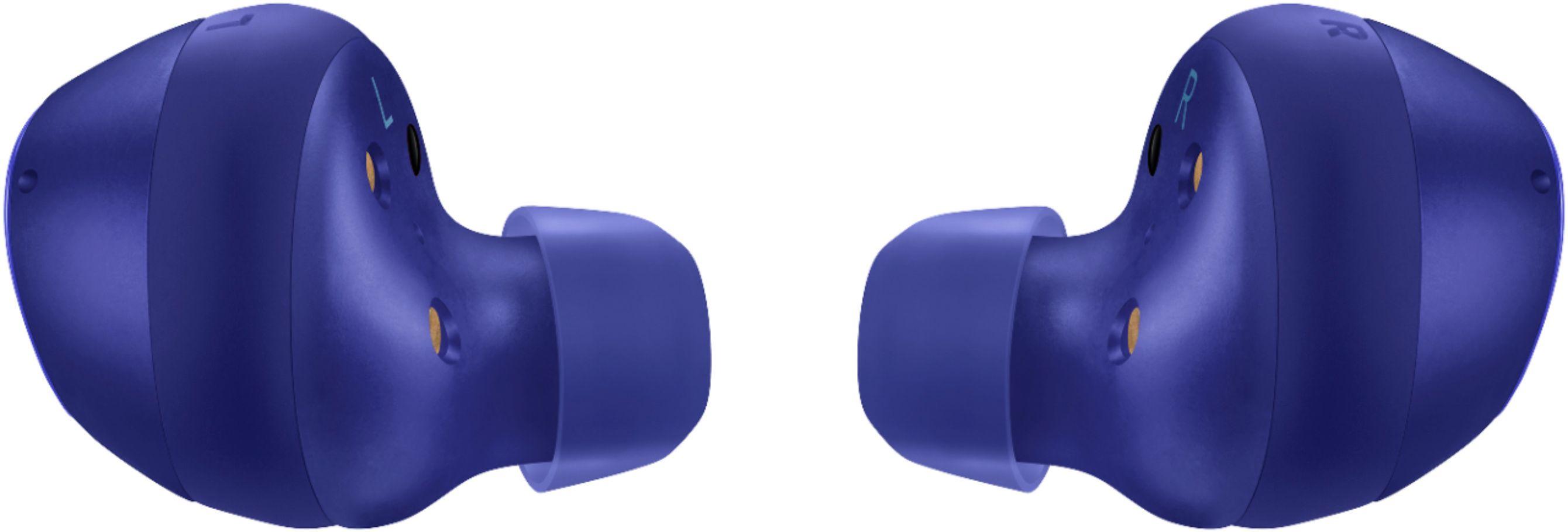 Samsung - Geek Squad Certified Refurbished Galaxy Buds+ True Wireless Earbud Headphones - $69.99