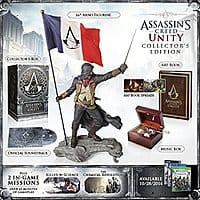 Dell Home & Office Deal: Assassins Creed Unity Collectors Edition - 59.99 for Ps4/XBOX one. PRICE ERROR? @Dell