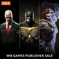 Warner Bros PS Sale; Mad Max for $4.99+more