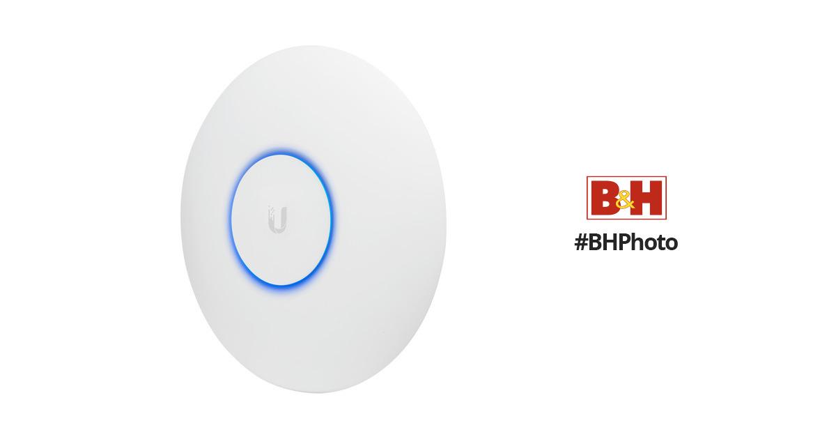 ubiquiti uap ac pro unifi access point enterprise wi fi system 124