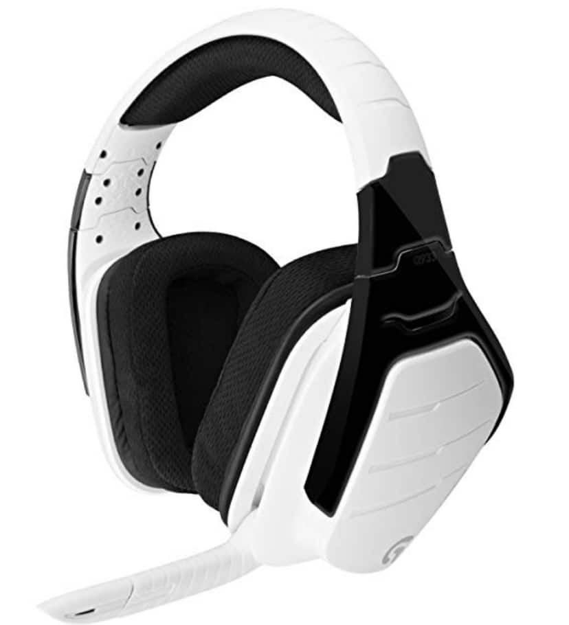 Logitech G933 Artemis Wireless 7 1 LE Gaming Headset