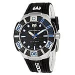 Technomarine Cruise Blackreef 500M divers watch $144.18 free shipping