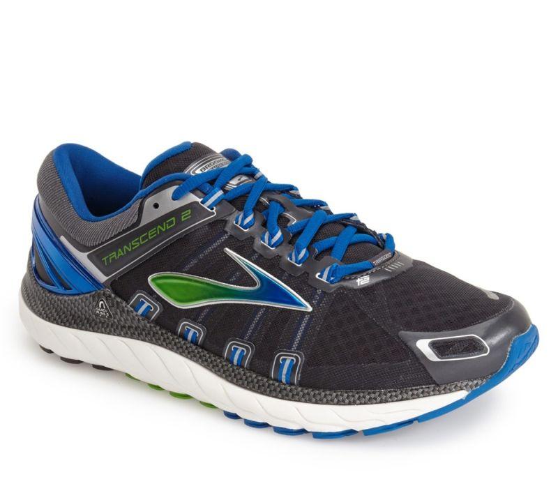 Brooks Transcend 2 running shoe $51.00, Ravenna $37.13 @ Nordstrom Rack