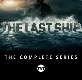 The Last Ship, The Complete Series $39.99 iTunes Digital HD (1-5)