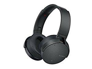 Sony XB950N1 Extra Bass Wireless Noise Canceling Headphones, Black $114.99