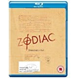 Zodiac two-disc blu-ray $5.09 at Amazon