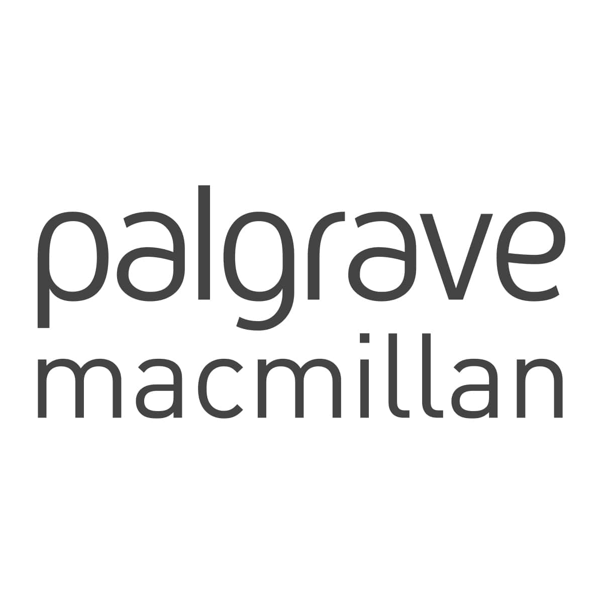 Palgrave Macmillan any book or eBook $9.99 with free shipping