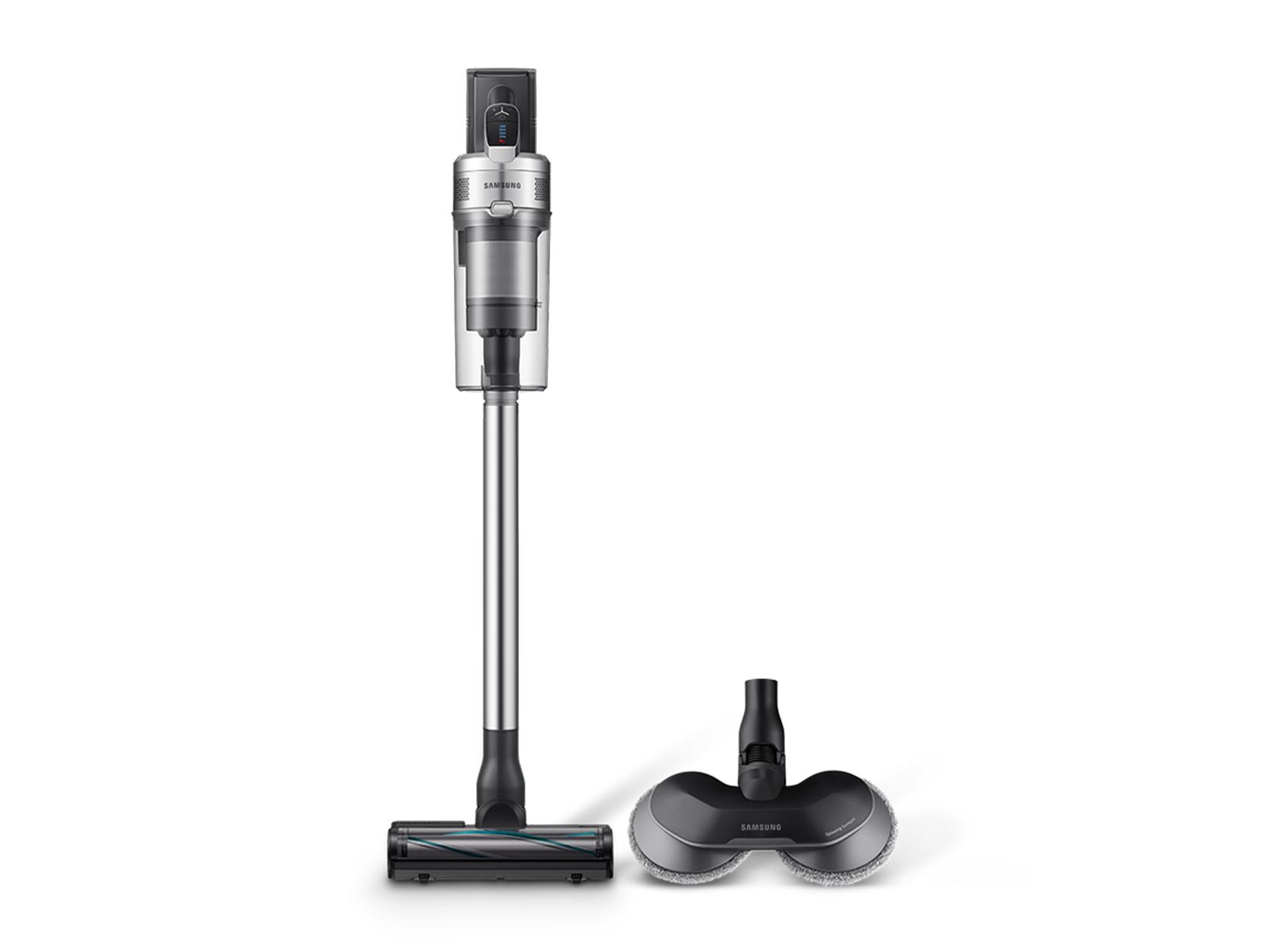 Jet 90 with sweeper $376.34 at Samsung