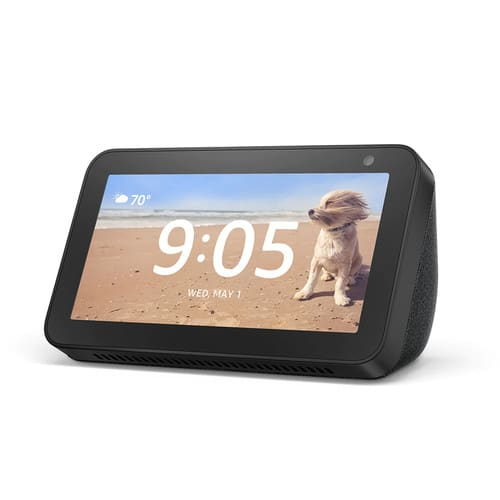 Amazon Echo Show 5 Smart Display - 2 for $89.98, get $10 Kohl's Cash