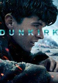 Dunkirk HD Digital Copy to own - HDX for $3.99 or 4K $8.99