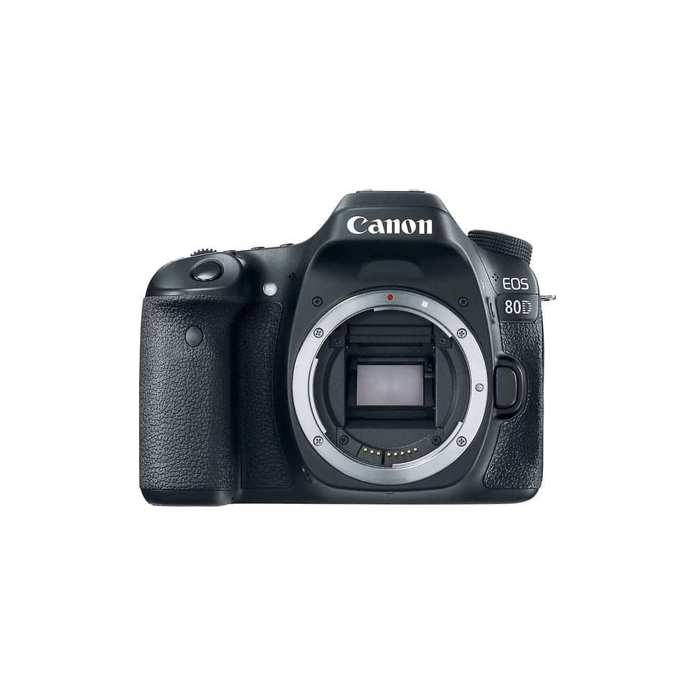 Canon 80D Body Only - $869 FS