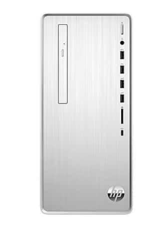 HP Pavilion TP01-1026 Desktop Computer: i5-10400, 12GB DDR4, 256GB SSD $499 + Free Shipping