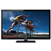 "Amazon Deal: Panasonic Plasma TV. TC-P55UT50. 55"" 3D TV. 2012 model. Costco. In-store only. $679.97."