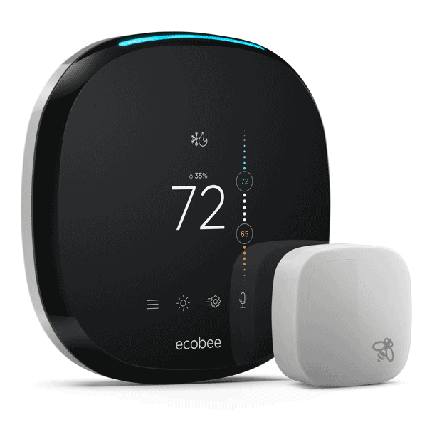 Ecobee4 w/1 sensor for $124 + tax w/free ship for Xcel energy customers after $75 instant rebate PLUS instant $50 bill credit+$25 annual bill credit - must sign up for AC Rewards