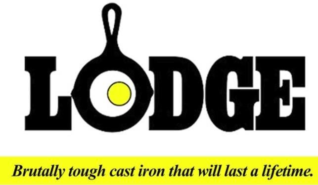 Lodge Cast Iron Cookware/Bakeware $11.29