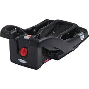 Graco SnugRide Click Connect 30/35 LX Infant Car Seat Base $28 @ Amazon $27.53
