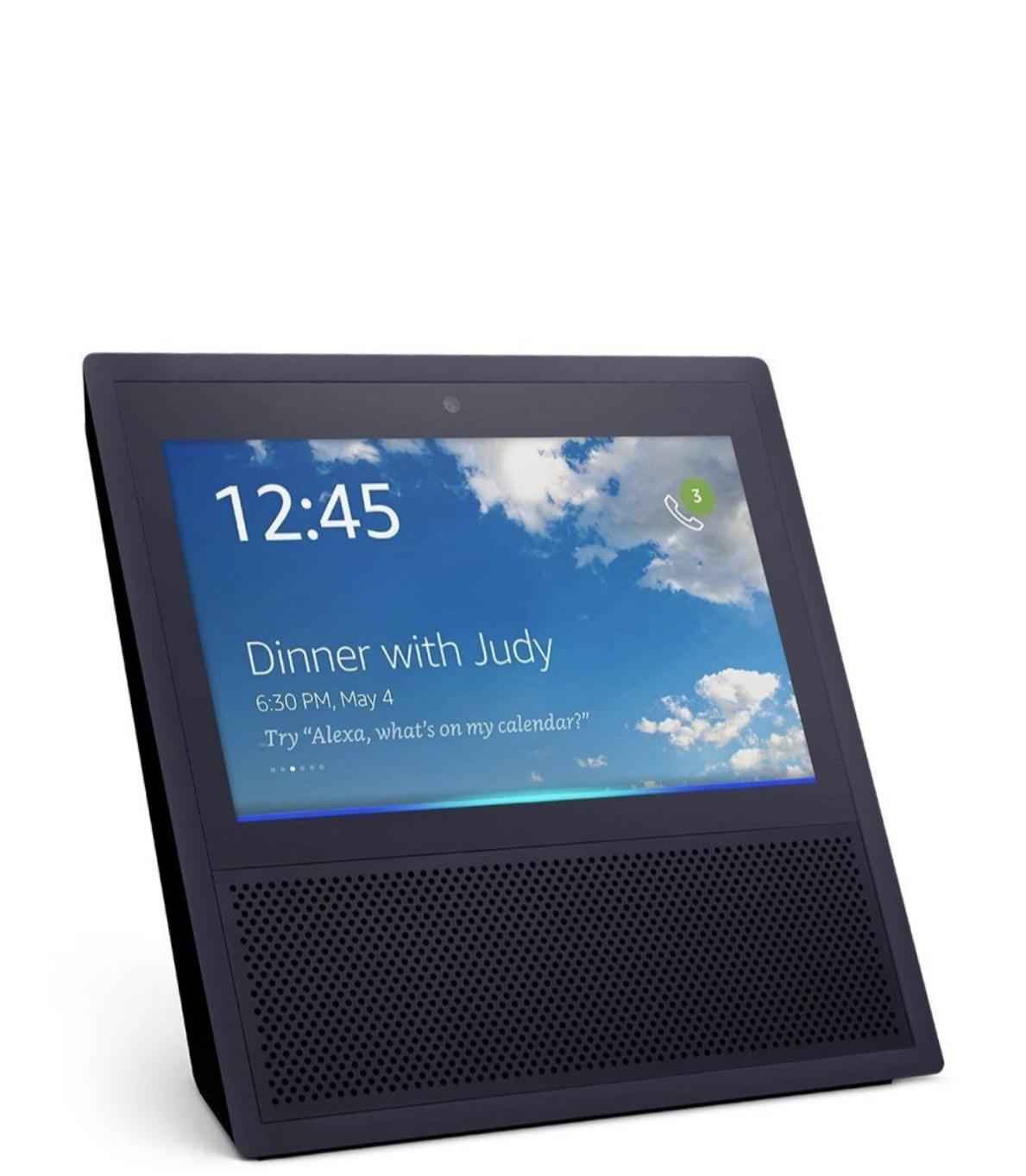 Amazon Echo Show 1st Generation Good Condition $49.99