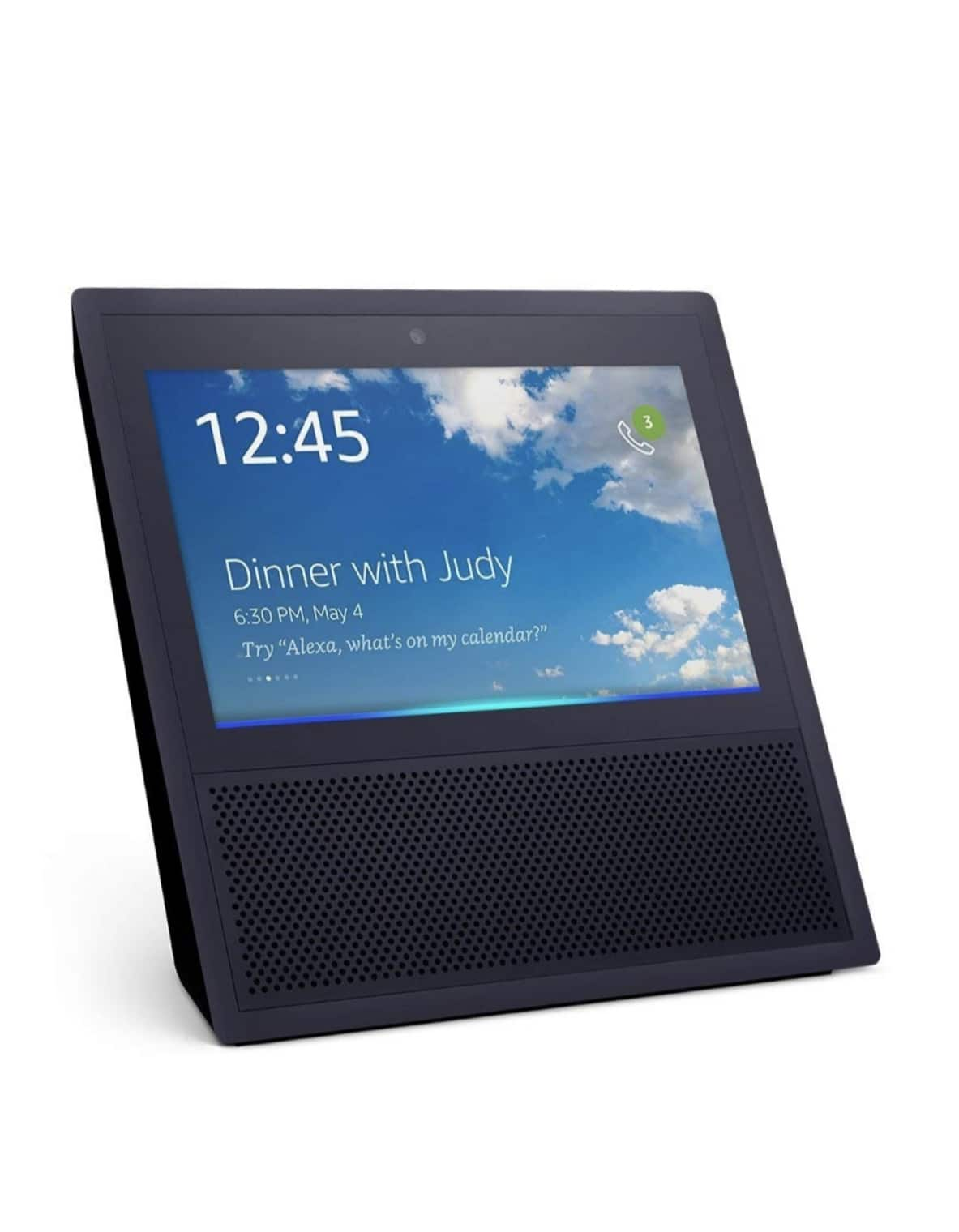 Amazon Echo Show 1st Generation In Used - Good Condition $49.99 on Woot