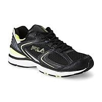 Sears Deal: Fila Men's Simulite 3 Running Shoe 9.99 + Free Pickup Sears