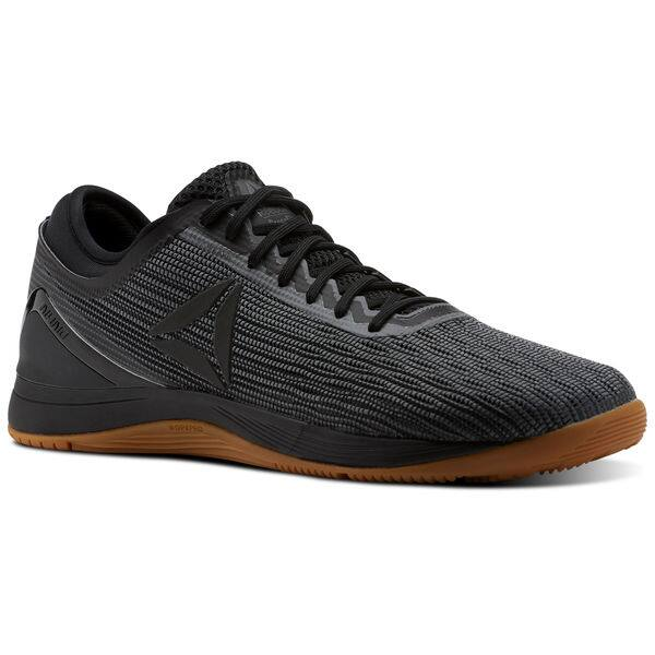 01bc8a2e7129 Reebok Men s CROSSFIT Nano 8.0 Flexweave Cross Trainer - Slickdeals.net