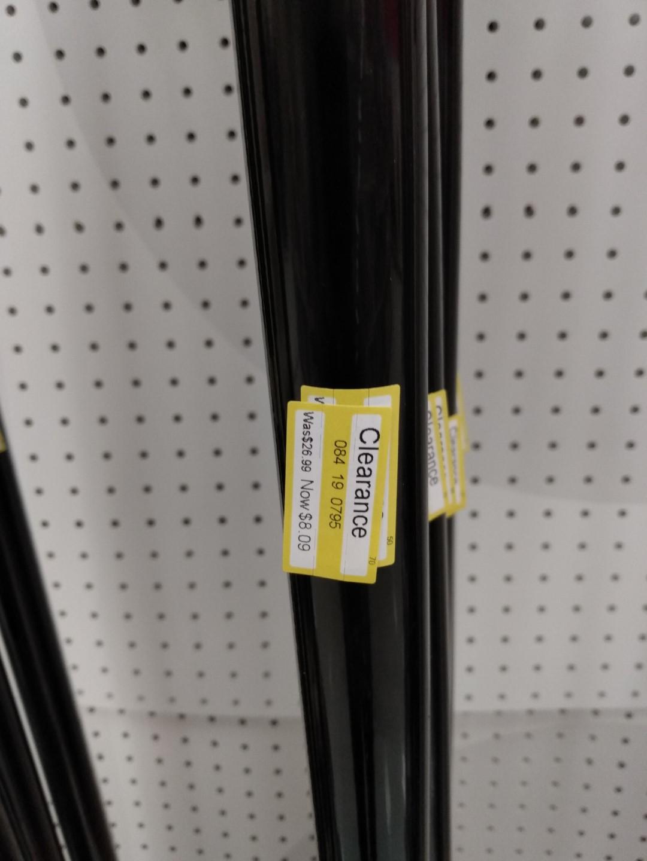 "Fiskars 57"" Steel Long-handled Digging Shovel Target B&M $8.09 YMMV"