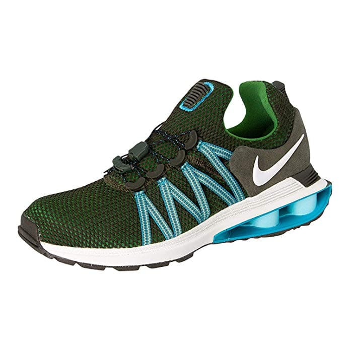 new product 6e27a 1c047 NIke Shox Gravity Running shoes -  32   Nike Outlets (B amp amp ...