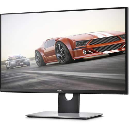 """Dell Gaming S2716DG 27.0"""" Screen LED-Lit Monitor with G-SYNC $399.98 - EXPIRED"""