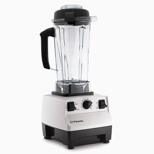 Vitamix Certified Reconditioned Standard Blender ($230) (white or red)