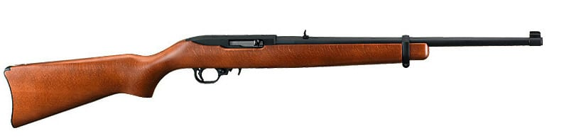Ruger 10/22 Model 1103 at walmart for $209 YMMV B&M