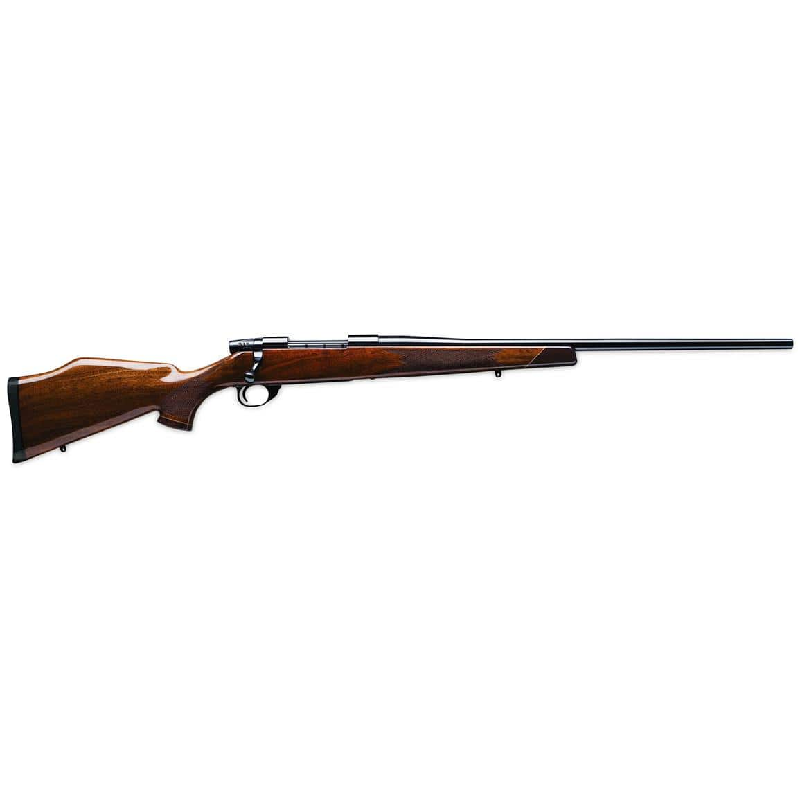 "vanguard weatherby 2 deluxe sportsman  24"" 308 at wal-mart for 649 b&m"