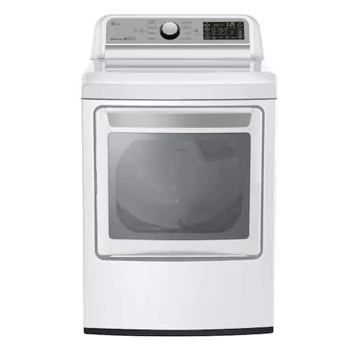 [Extreme YMMV] LG 7.3 CU FT WiFi Connected Dryer - 249$